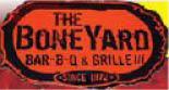 Boneyard Barbecue