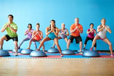Gainesville Fit Body Boot Camp