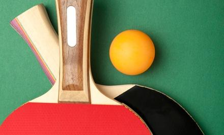 Atlanta Table Tennis Academy