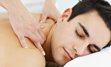 Hands to Health Massage Therapy