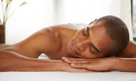 Therapeutic Massage Services