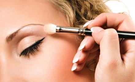 Unique Glam & Makeup