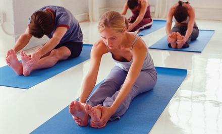 Integral Yoga Institute