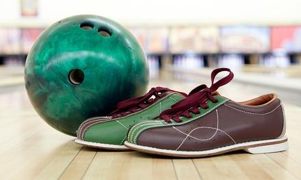 Port Jervis Bowl