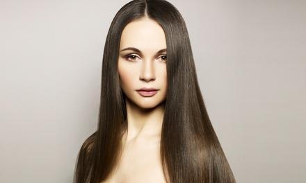 Alexis at Huntington Beach Hair Company