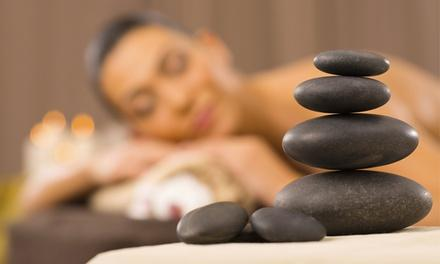 Healing With Bamboo And Stones