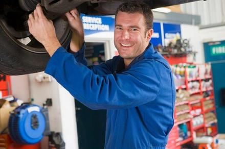 Good Guys Tires & Auto