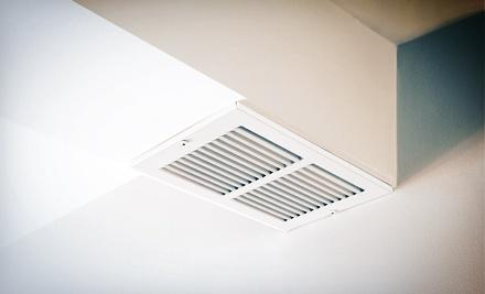 Aim Carpet and Air Duct Cleaning