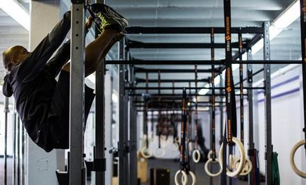 Petworth Fitness, Home of CrossFit Petworth