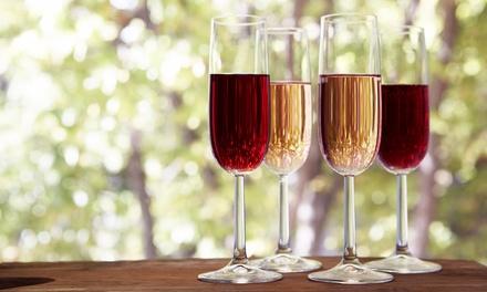 Swirl Wine Bar and Shoppe