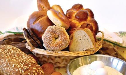 Schwartz Bakery and Circa-NY Restaurant