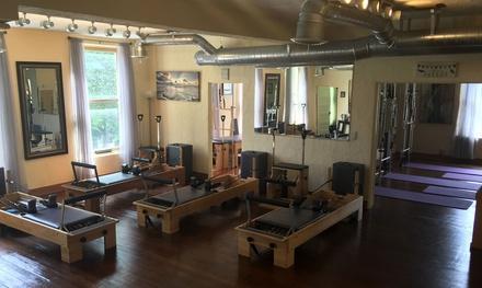 Balance & Grace Pilates