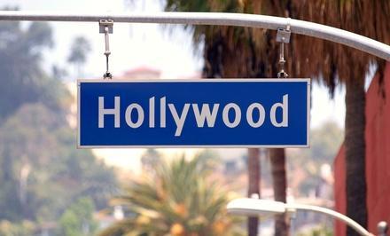 LA Hollywood Tours