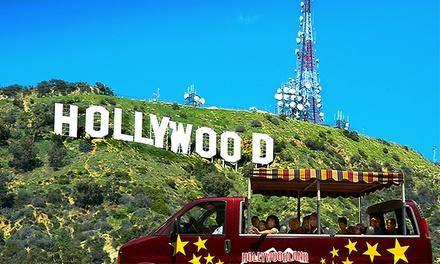 Hollywoodland Tours