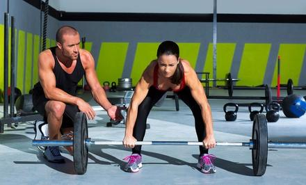 Nu Age Fitness in Gibsonia