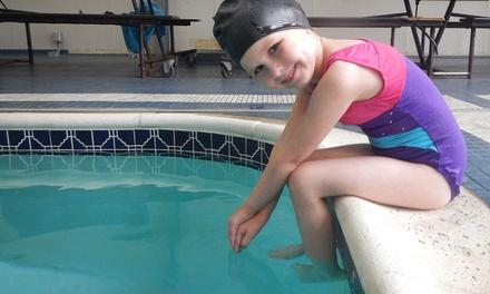 Westfield Child Center Aquatics
