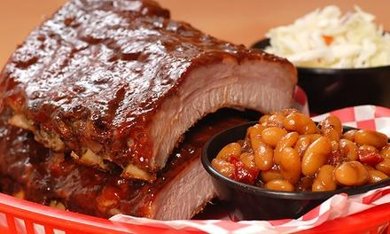 Ludy's Main Street BBQ and Catering