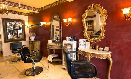 Lu Lu Salon and Skin Care (previously Ooh La La)