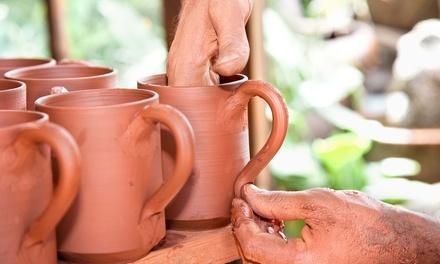 Pottery Loft Studio