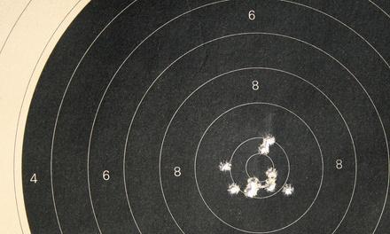Maryland Small Arms Range