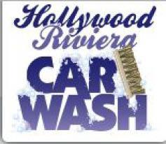 Hollywood Riviera Car Wash
