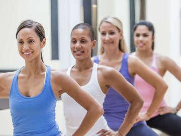 Recharge Pilates and Barre