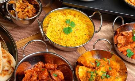 Bombay Deluxe Indian Restaurant