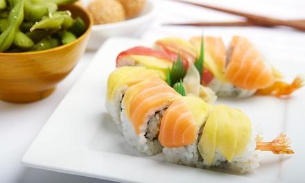 Runa Japanese Restaurant