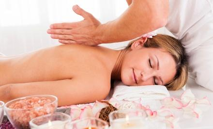 Anne Schuster LMT Massage Therapy