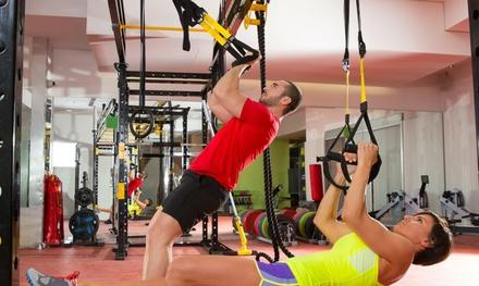 B-FIT Personal Training