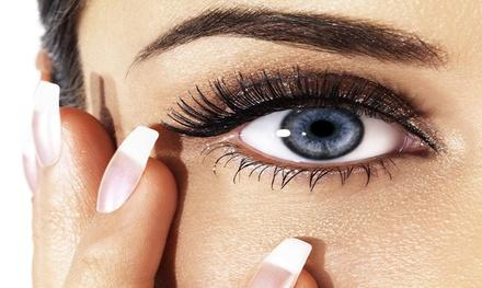 Instyle Brows Threading Salon