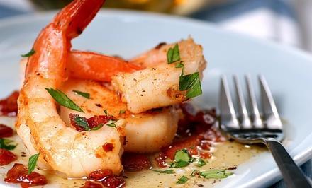 Shrimp House