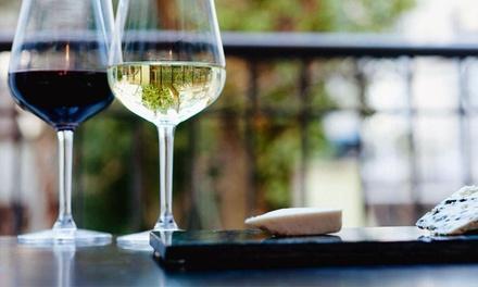 Pair Wine & Cheese
