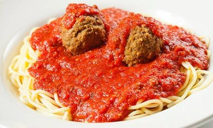 Carolina's Italian Restaurant