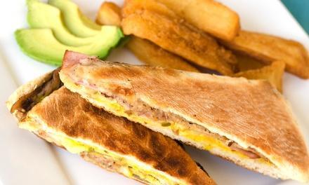 Big Thyme! Sandwich Company