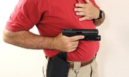 Trigger Control Training