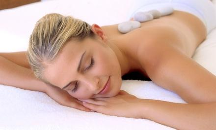Golden Key Massage