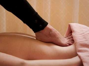 Healing Soles Massage Therapy