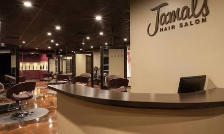 Jamal's Pure Sexy Salon & Boutique