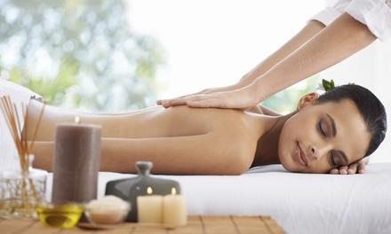 Oasis Massage & Bodywork Clinic