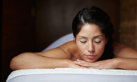 Fractal Massage