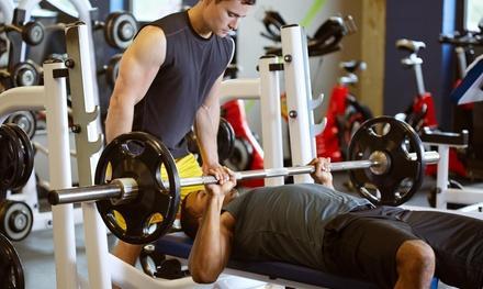 The Gym-A