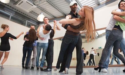 Fort Worth Swing Dance Syndicate