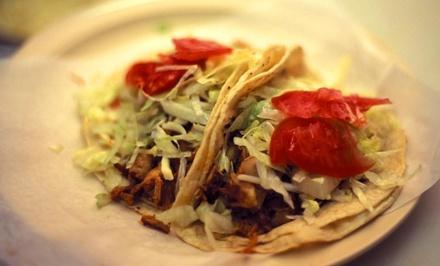 Arteaga's Mexican Restaurant
