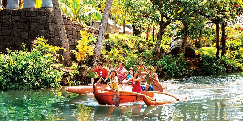 Go Oahu Card