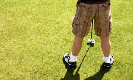 Arlen Bento Jr. Golf Lessons
