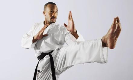 Team United Martial Arts Academy