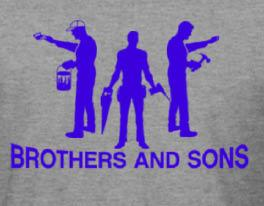 Brothers And Sons Remodeling & Home Repair