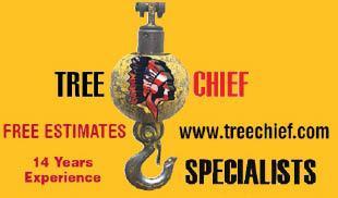Tree Chief Specialists, Llc.