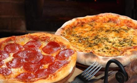 Pepperino Pizzeria